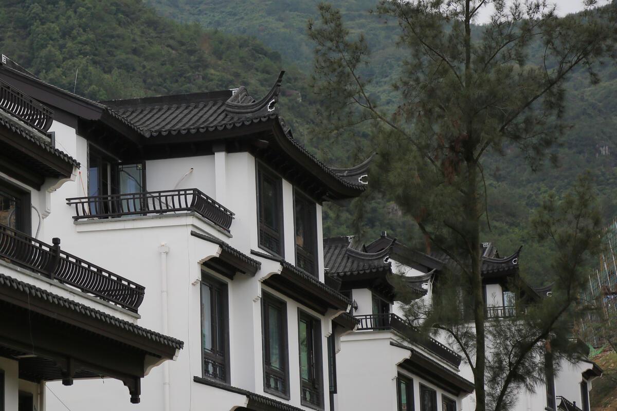 溫州鹿城區:繪美麗城鎮美卷 增經濟發展動能——浙江在線