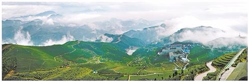 连平县河头风景
