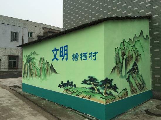 杭州余杭塘栖村——浙江在线